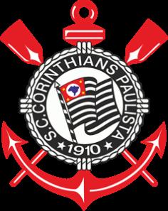 Corinthians Brasao Logo Free CDR Vectors Art