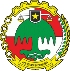 Koperasi Indonesia Logo Free CDR Vectors Art