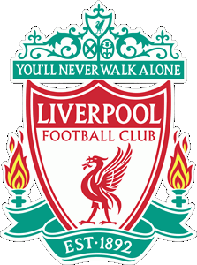 Liverpool Fc Logo Free CDR Vectors Art
