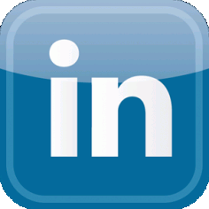 Linked In Linkedin Logo Vector EPS Vector