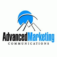 Advanced Marketing Logo EPS Vector