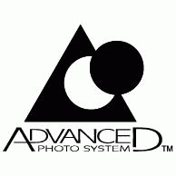 Advanced Photo System Logo EPS Vector