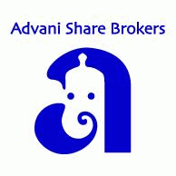 Advani Share Brokers Logo EPS Vector