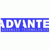 Advante Logo EPS Vector