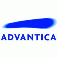 Advantica Logo EPS Vector