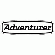 Adventurer Logo EPS Vector