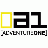 Adventuure One Logo EPS Vector