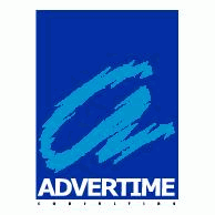 Advertime Logo EPS Vector