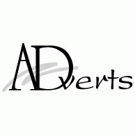 Adverts Logo EPS Vector