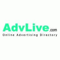 Advlive Logo EPS Vector