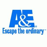 Ae Escape The Ordinary Logo EPS Vector