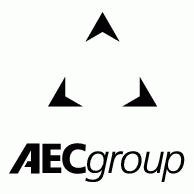 Aec Group Logo EPS Vector