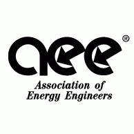 Aee Association Of Energy Engineers Logo EPS Vector