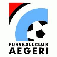 Aegeri Fussballclub Logo EPS Vector