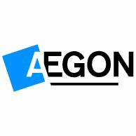Aegon Logo EPS Vector