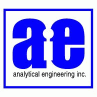 Aei Analytical Engineering Inc Logo EPS Vector