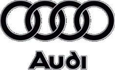 Audi Logo Icon Free AI File