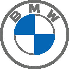 BMW New 2020 Logo Vector Free AI File