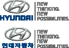 Hyundai Logo Icon Free AI File