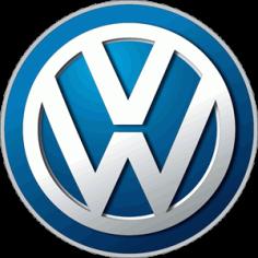 Volkswagen Logo Free AI File