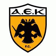 Aek Logo EPS Vector