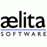 Aelita Software Logo EPS Vector