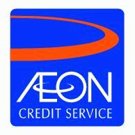 Aeon Credit Service Logo EPS Vector