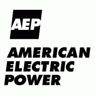Aep American Electric Power Logo EPS Vector