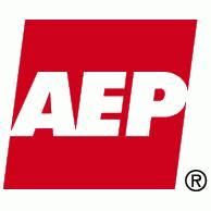 Aep Logo EPS Vector