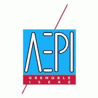Aepi Logo EPS Vector