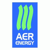 Aer Energy Logo EPS Vector