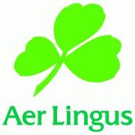 Aer Lingus Logo EPS Vector