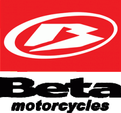 Beta Motorcycles Logo Vector Free AI File