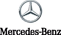 mercedes-benz New Logo Free AI File
