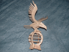 Eagle Laser Cut Plans Free PDF File