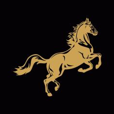 Laser Engraved Horse Free PDF File