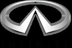Infiniti Logo Vector Free AI File