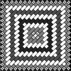 Vector Seamless Pattern Free AI File