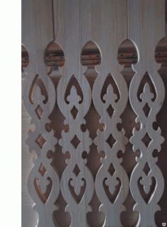 Decorative Pattern Laser Cut Free PDF File