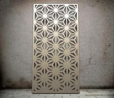 Wooden Pattern Cnc cutting-2 Free PDF File
