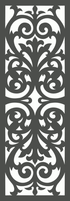 Wooden Pattern Cnc cutting-7 Free PDF File