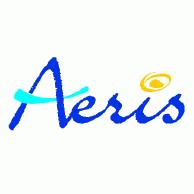 Aeris Logo EPS Vector