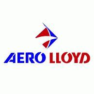 Aero Lloyd Logo EPS Vector