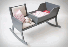Layout – Rocking Chair Free PDF File