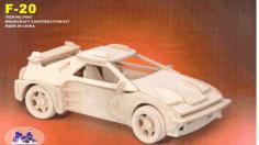 f-20 Car 1 Fixed Vectors Free PDF File