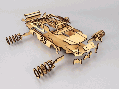 Nascar Toy Race Car Model Free PDF File