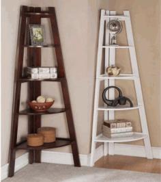Laser Cut Standing Corner Shelves Template Free CDR Vectors Art