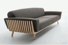 Layout Sofa Free CDR Vectors Art