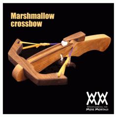 Diy Marshmallow Crossbow Free PDF File