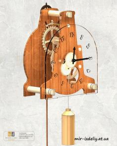 Clock Drawing Free PDF File